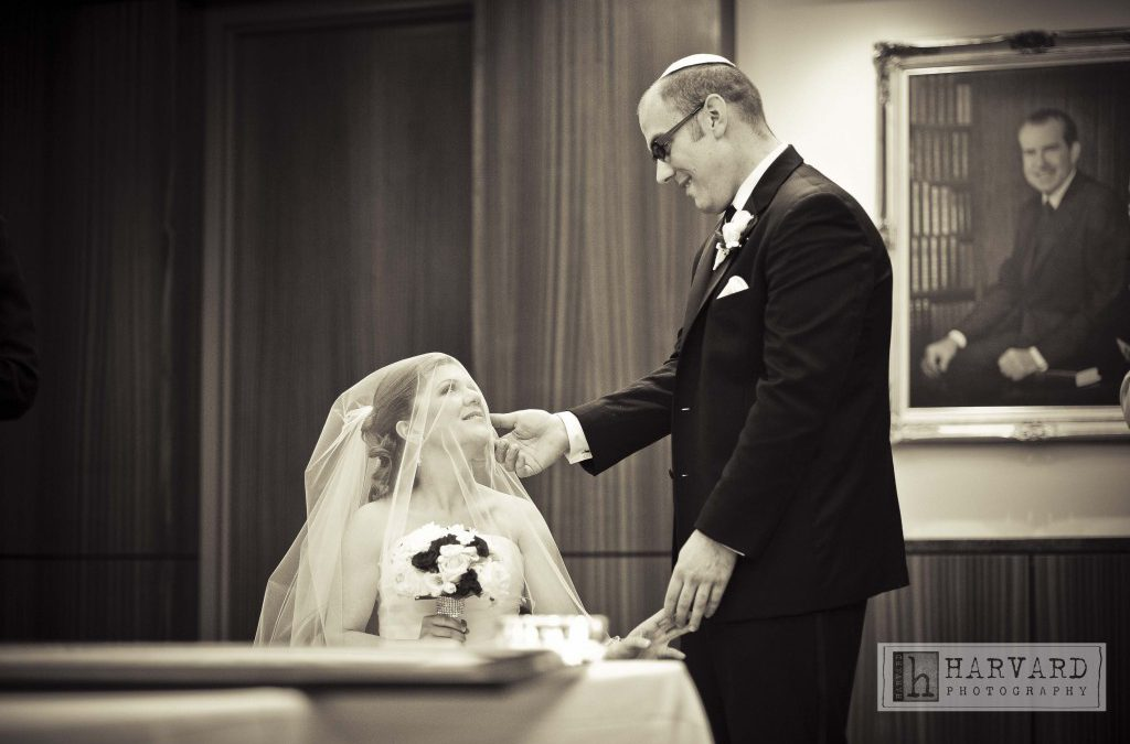 Shayna & Matt's Heartfelt Charming Wedding…