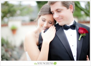 Kathryn & Jared's Blissful Garden Wedding…