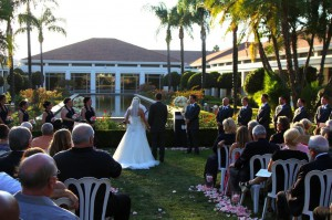 Jessica & Michael's Sweet Wedding