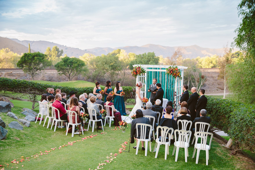 Venue Highlight: The Veranda at Green River