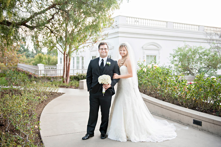 Daniella & Austin's Wine Themed Wedding
