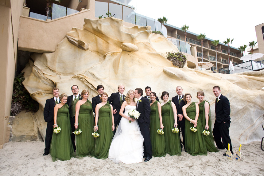 Venue Highlight: Surf and Sand Resort