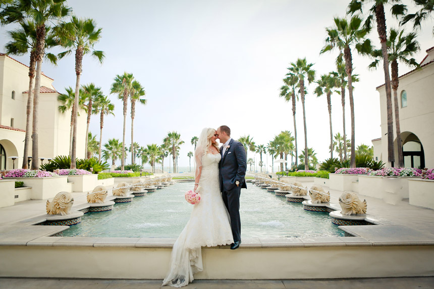 Venue Highlight: Hyatt Regency Huntington Beach Resort & Spa