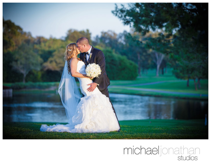 Venue Highlight: Santa Ana Country Club