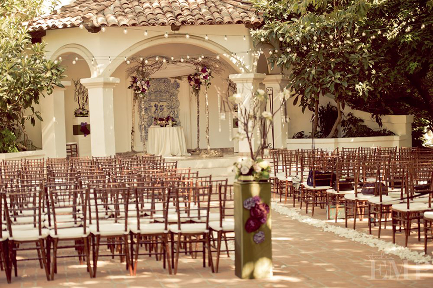 Venue Highlight: Rancho Las Lomas