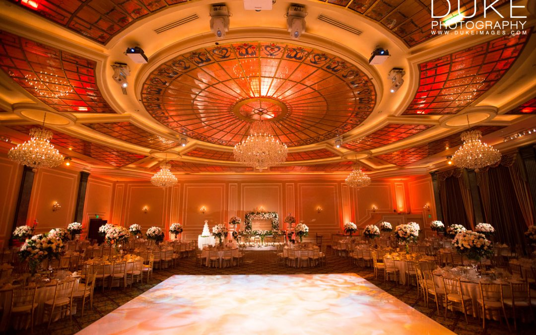 Venue Highlight: Taglyan Complex