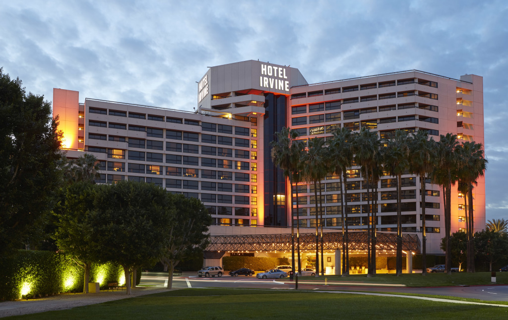 Venue Highlight: Hotel Irvine