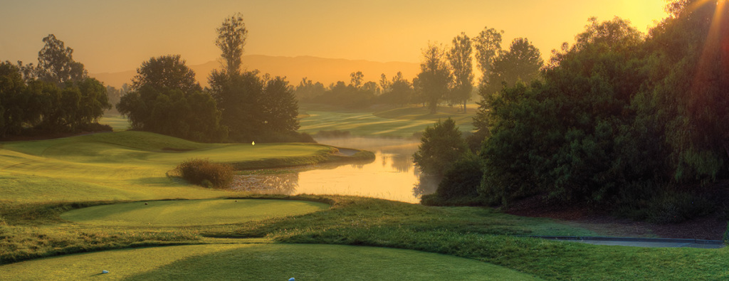 Venue Highlight: Oak Creek Golf Club