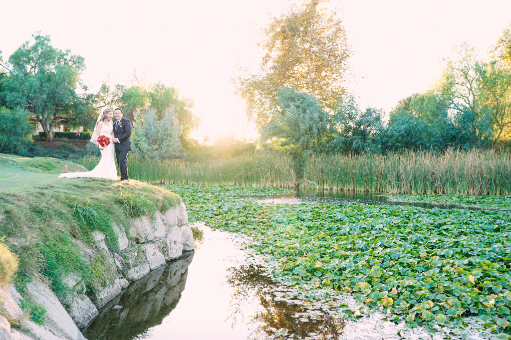 Brandie & Dan's Joyful Fall Wedding