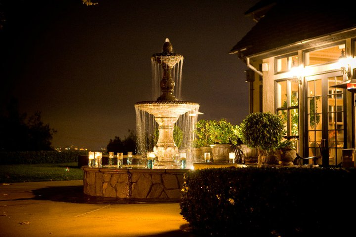 Rehearsal Dinner Venue: The Summit House