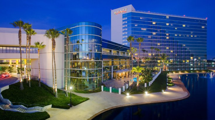 Venue Highlight: Hyatt Regency Long Beach