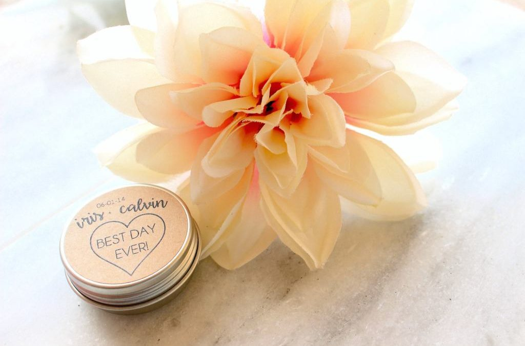Lovely Gift Ideas: Honey Belle Shop Skin Care