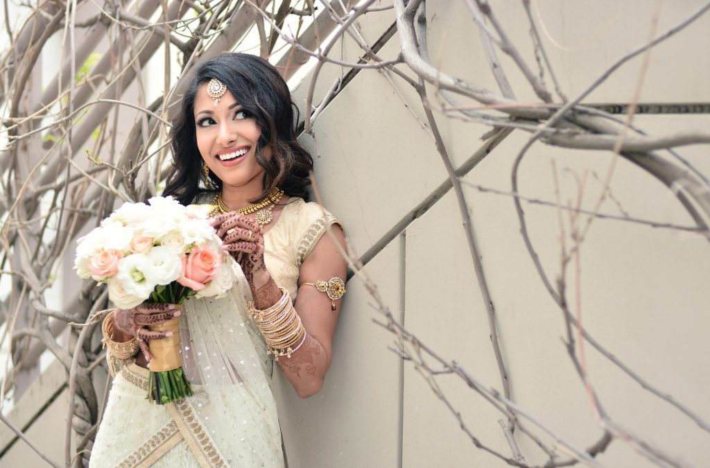 Shruti & Neeraj's Simply Stunning Wedding