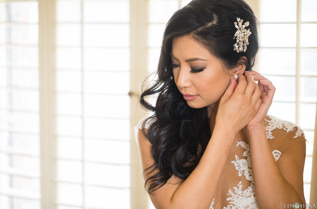 Vy Vy & Chris' Exquisite City Wedding