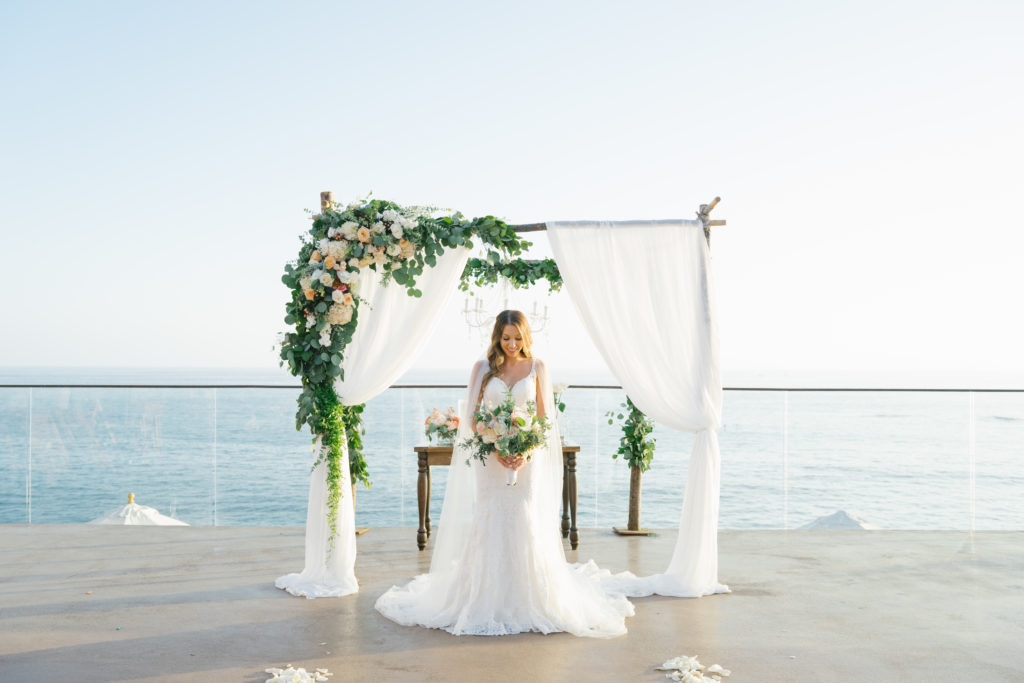 Surf & Sand Resort – Orange County Wedding – Ashley & Kevin