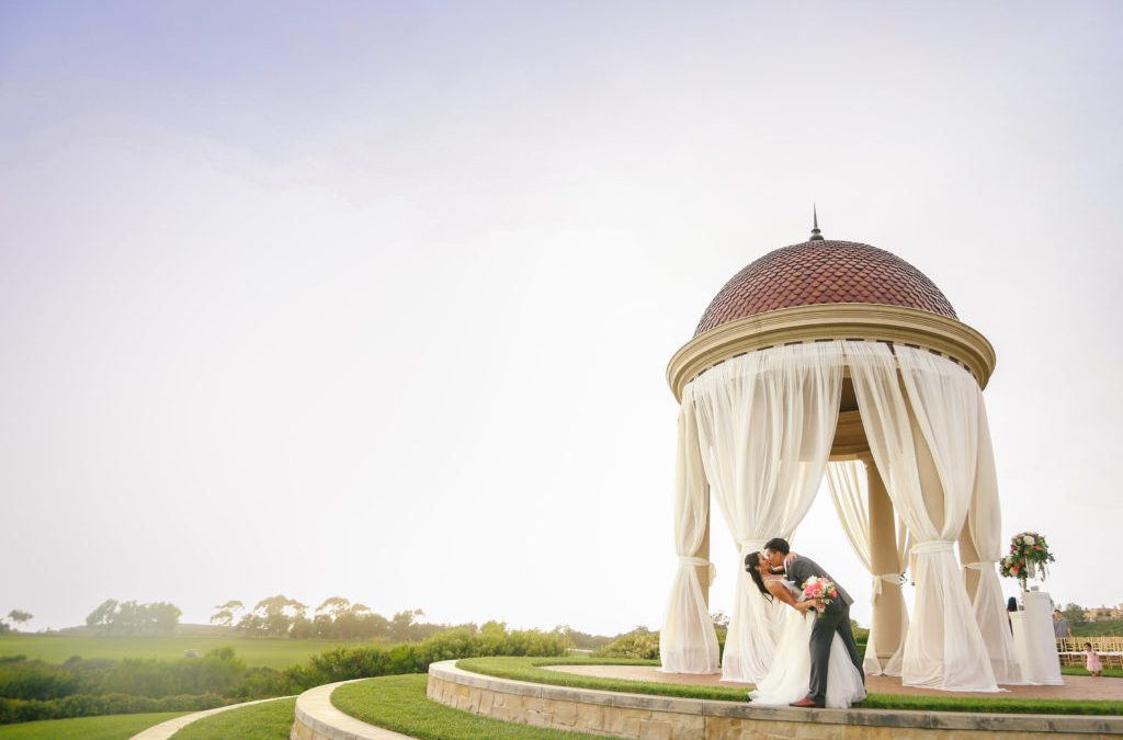 The Resort at Pelican Hill – Orange County Wedding Venue – Venue Highlight