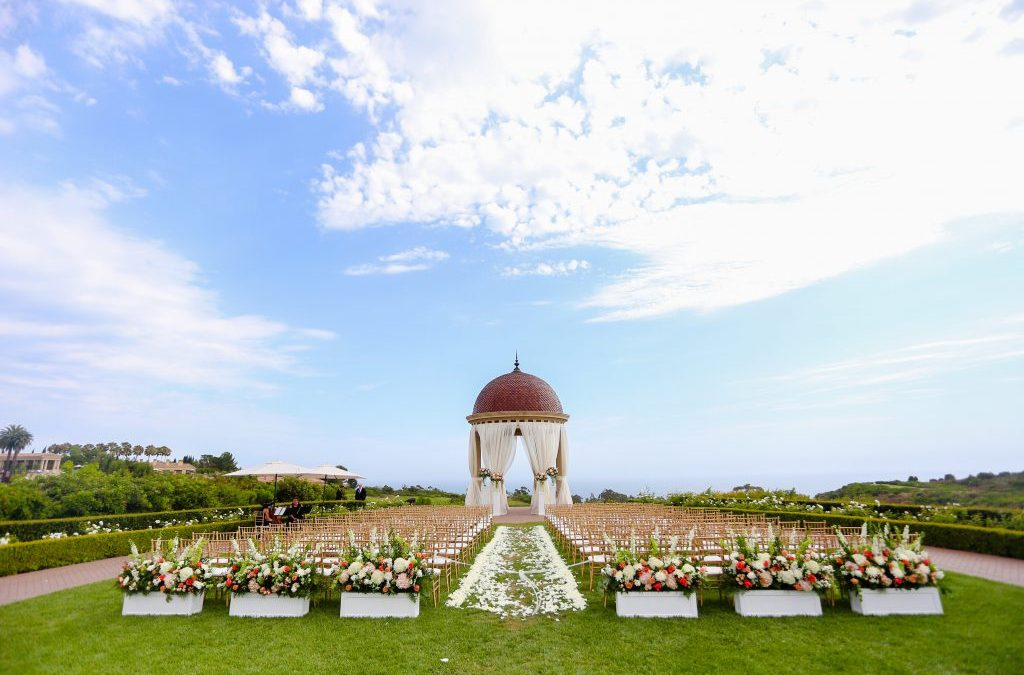 The Resort at Pelican Hill – Orange County Wedding – Tracey & Philip