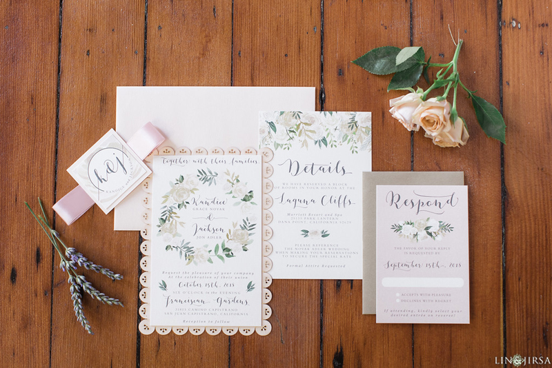 The Ultimate Guide to Creating Your Perfect Wedding Invitation – Orange County Wedding – Wedding Advice