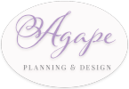 Agape Planning | Orange County Wedding Planners