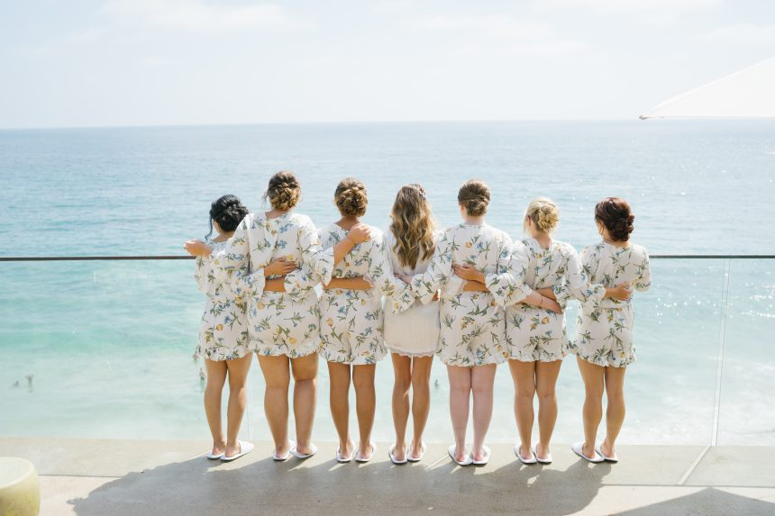 Maid of Honor Guide – Orange County Wedding – Wedding Advice