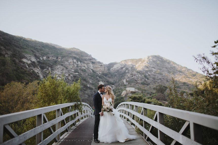 The Ranch at Laguna Beach – Orange County Wedding Venue – Venue Highlight