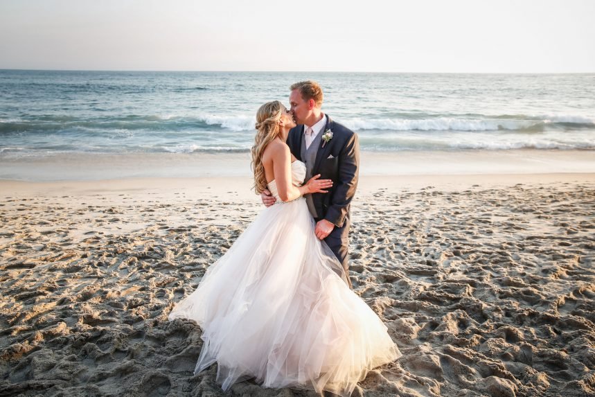 Surf & Sand Resort – Orange County Wedding – Jessica & Lee