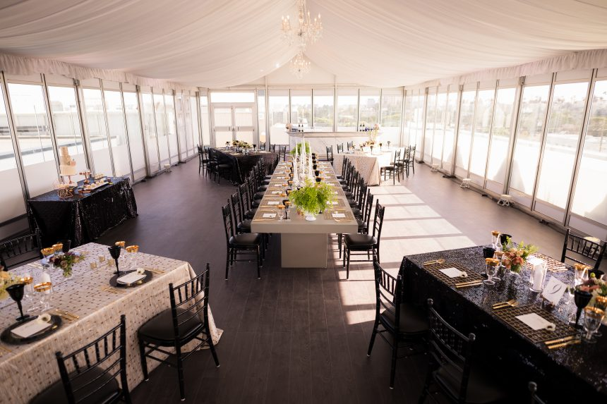 Kimpton La Peer Hotel – Los Angeles Wedding Venue – Venue Highlight