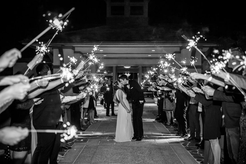 Grand Exit Ideas for Bride & Groom – Orange County Wedding – Wedding Advice
