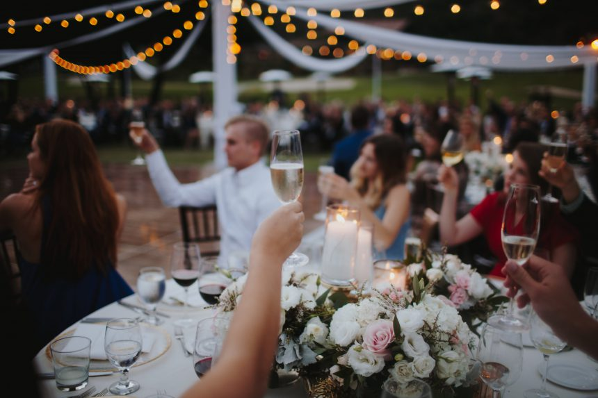 How to Respond When a Guest Adds an Uninvited Plus-One – Orange County Weddings – Wedding Advice