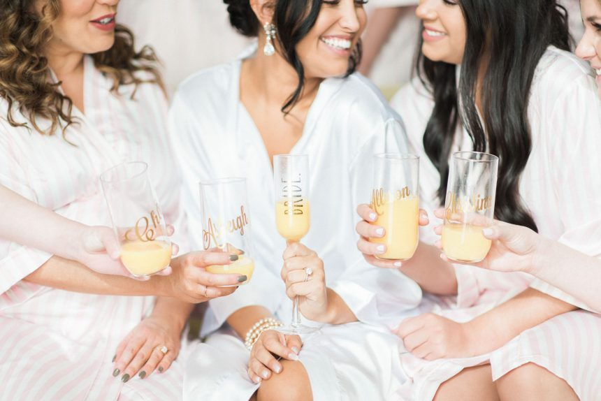 Bachelorette Party Checklist – Orange County Weddings – Wedding Advice