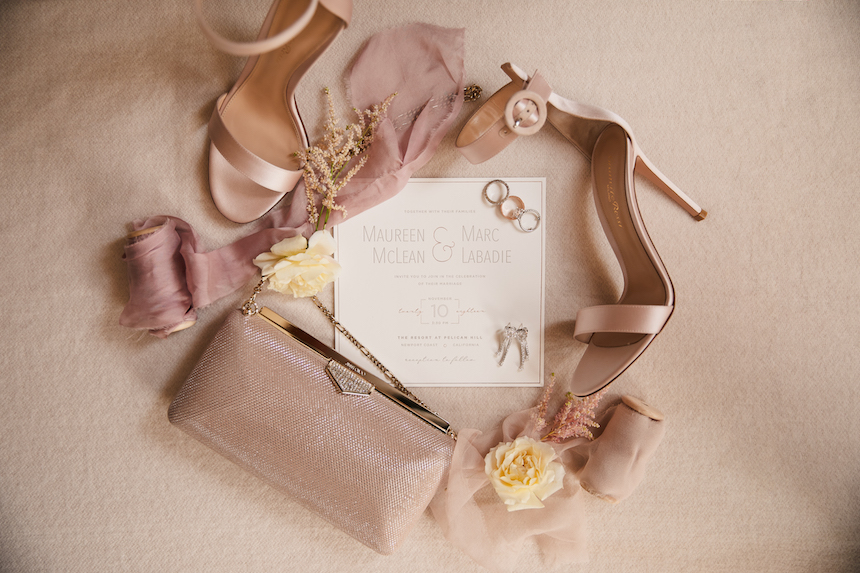 Essentials for Finding Your Perfect Wedding Shoes – Orange County Wedding – Wedding Advice