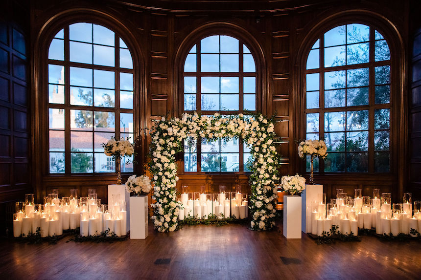 The Ebell of Los Angeles – Los Angeles Wedding Venue – Venue Highlight