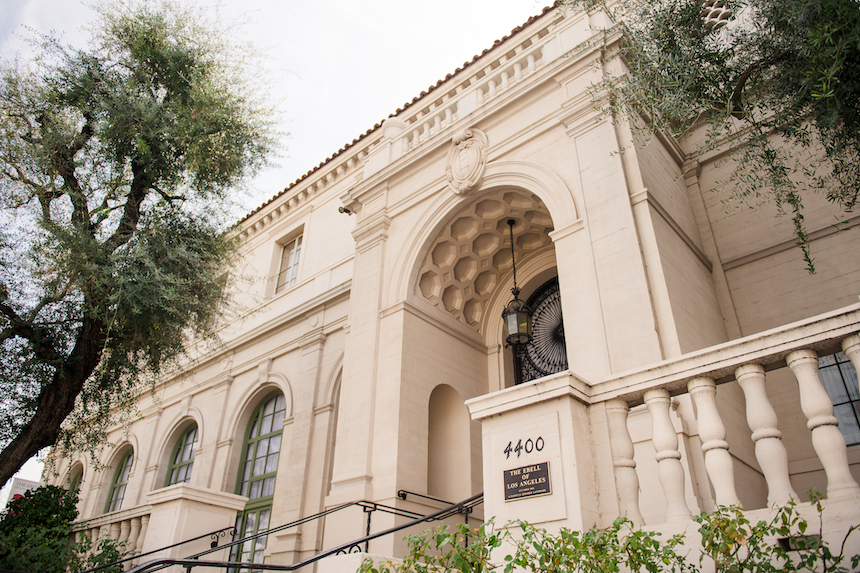 The Ebell of Los Angeles – Los Angeles Wedding – Venue Highlight
