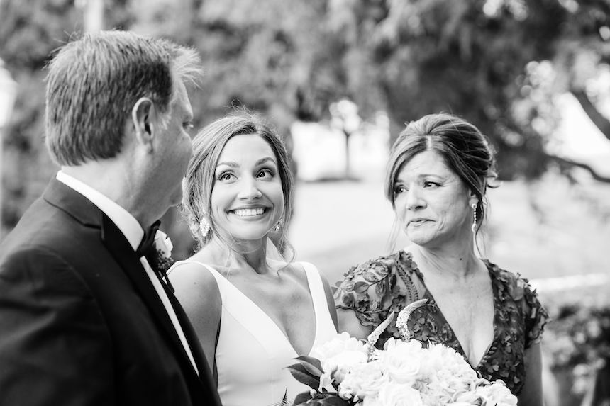 How to Honor Your Parents on Your Wedding Day – Orange County Wedding – Wedding Advice