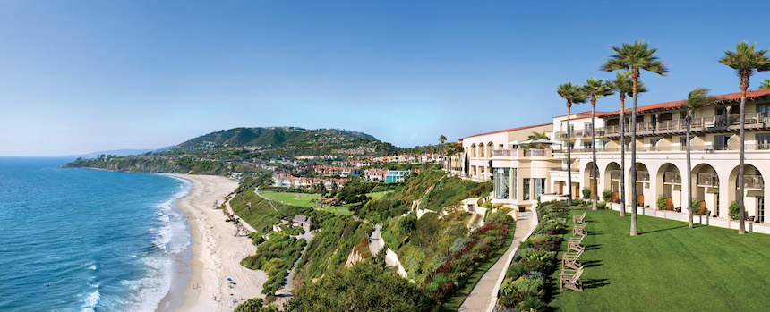 The Ritz-Carlton Laguna Niguel – Orange County Wedding Venue – Venue Highlight