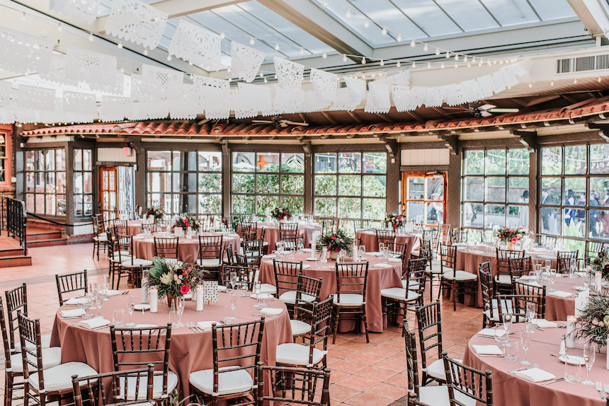 El Adobe de Capistrano – Orange County Rehearsal Dinner Venue – Venue Highlight